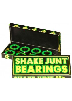Shake Junt bearings A5