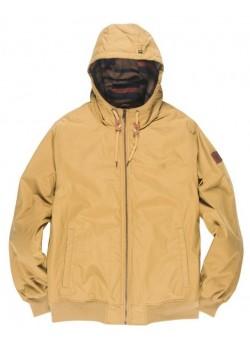 Element Dulcey Jacket Boy - Canyon Khaki