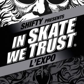 Event / Expo à la Ferronnerie / 19 au 29 Nov.