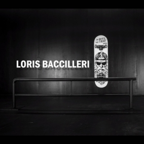 Shifty webisode 02 / Loris Baccilleri