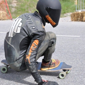 Shifty Webisode 11 - Arthur Garnier Road Trip