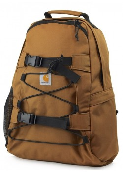 Kickflip Backpack - Hamilton Brown