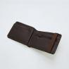 DICKIES Wilburn Wallet Leather Brown