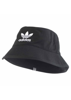 adidas Bucket Hat - Black
