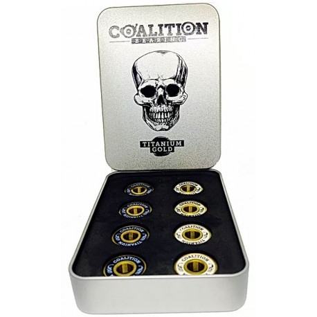 Coalition Titanium V2