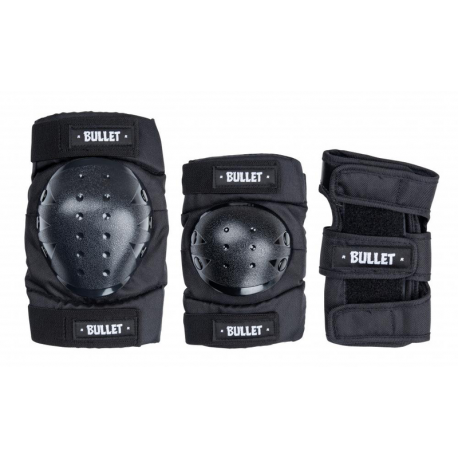 Bullet Adult Combo Pack x3