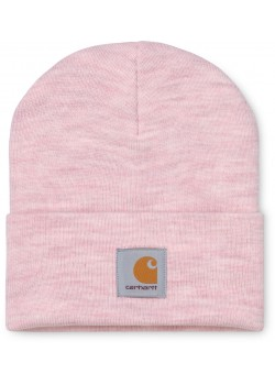 Carhartt Watch Hat - Frosted Pink Heather