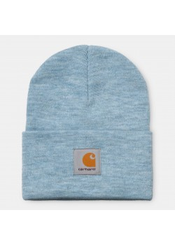 Carhartt Watch Hat - Frosted Blue Heather
