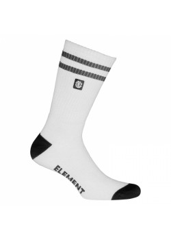 Element Clearsights Socks - Optic White