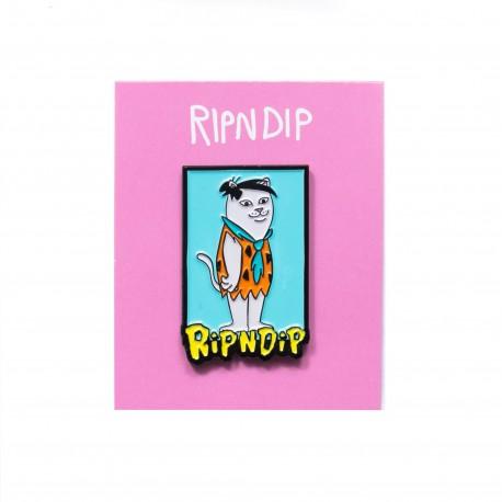 Rip N Dip Bedrock Pin