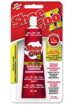 Shoe Goo II - 59.1ml - Crystal Clear