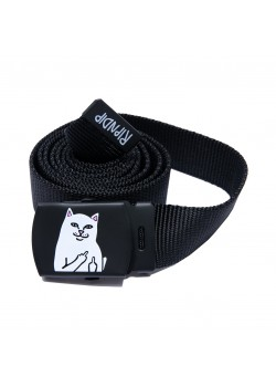Rip n dip Belt Lord Nermal - Black