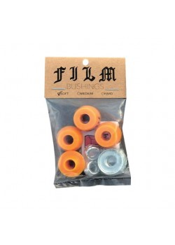 Soft - Bushings Film Trucks