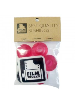 Hard - Bushings Film Trucks