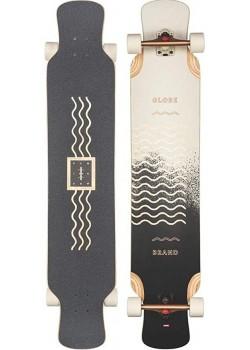 "Globe Geminon XL 47"" - Spray Wave / Black Copper"