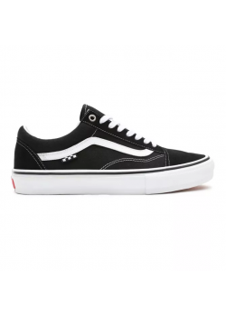 Vans Skate Old Skool - Black / White