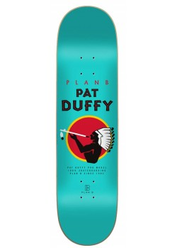 "Plan B Duffy Spirit - 8"" x 31.75"""