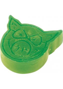 Pig Wax - Green