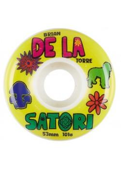 Satori Brian De La Torre (Conical Shape) -53mm / 101a