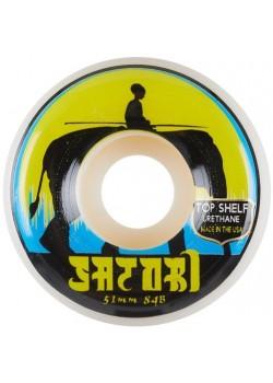 Satori Elephant Top Shelf (Conical Shape) - 54mm / 101a