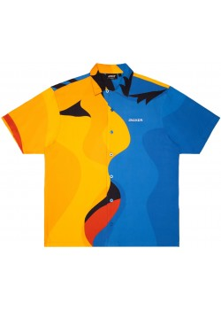 Color Passion Shirt - All Over