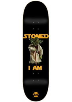 """Jart Stay High Stoned - 8"""" x 31.44"""""""