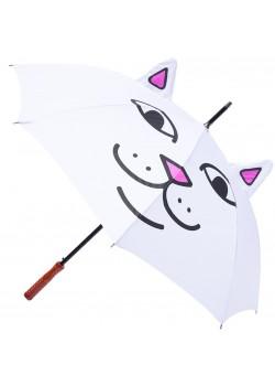 Lord Nermal Umbrella - White