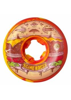 Slime Balls Jeremy Fish Burger - 56mm / 99a