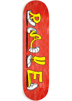 """Rave Start And Go Board - Red - 8.375"""""""