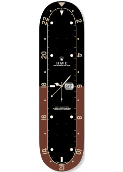 """Rave GMT Ruthbier Board - 8.25"""""""