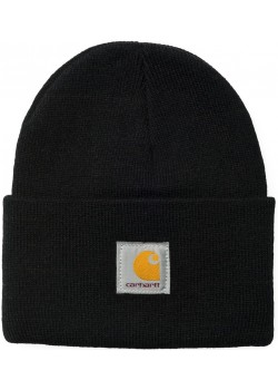 Carhartt Watch Hat - Black