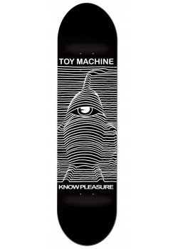 """Toy Division - 8.5"""""""