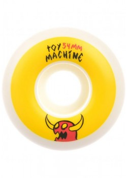 Toy Machine Sketchy Monster - 54mm