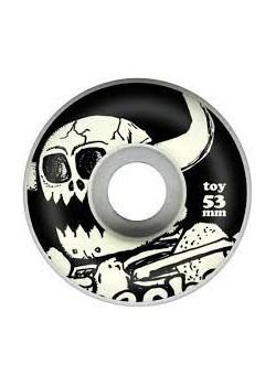 Toy Machine Dead Monster - 53mm
