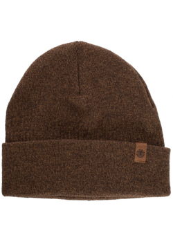 Element Carrier Beanie - Taupe Heather