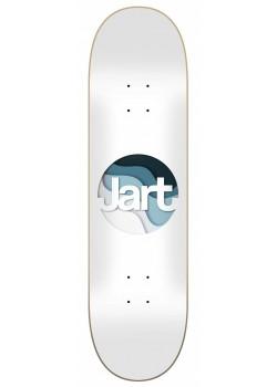 "Jart Curly - 8.125"" x 31.85"""