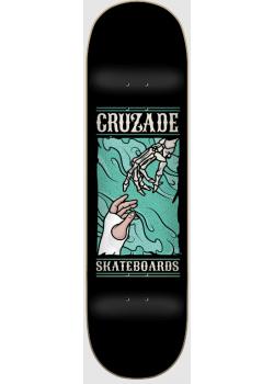 """Cruzade Origin - 8.625"""" x 32.24"""""""