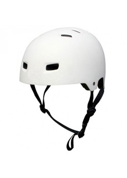 Casque BULLET - Matt White