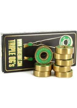 Shake Junt bearings A7