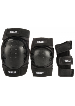 Protections Pack X 3 / Kid / Bullet