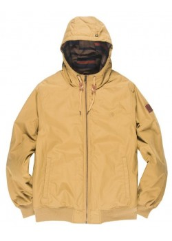 Element Dulcey Jacket Boy - Canyon Khaki