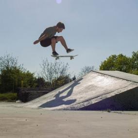 Shifty Webisode 13 - DIY Skate Friends 01