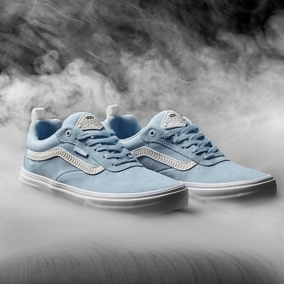 VANS X SPITFIRE Collection 2018
