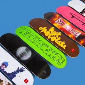 Girl Skateboards Film Series