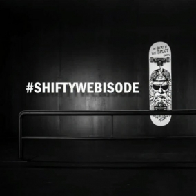 SHIFTY WEBISODE