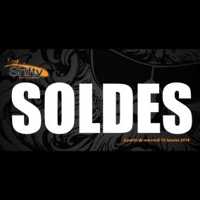 SOLDES SPRING 20108