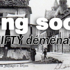 COMING SOON / SHIFTY déménage...