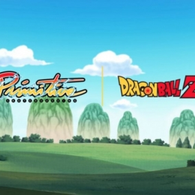 Dragon Ball Z x Primitive Skateboards