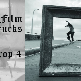 FILM TRUCKS / DROP 4
