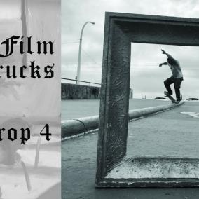 FILM TRUCKS / DROP 4